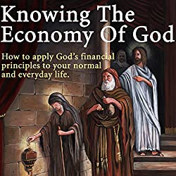 Knowing the Economy of God