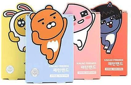 Kikistoreus Cartoon Band Aid Children S Cartoon Band Aid 16 Piece Amazon Ca Health Personal Care