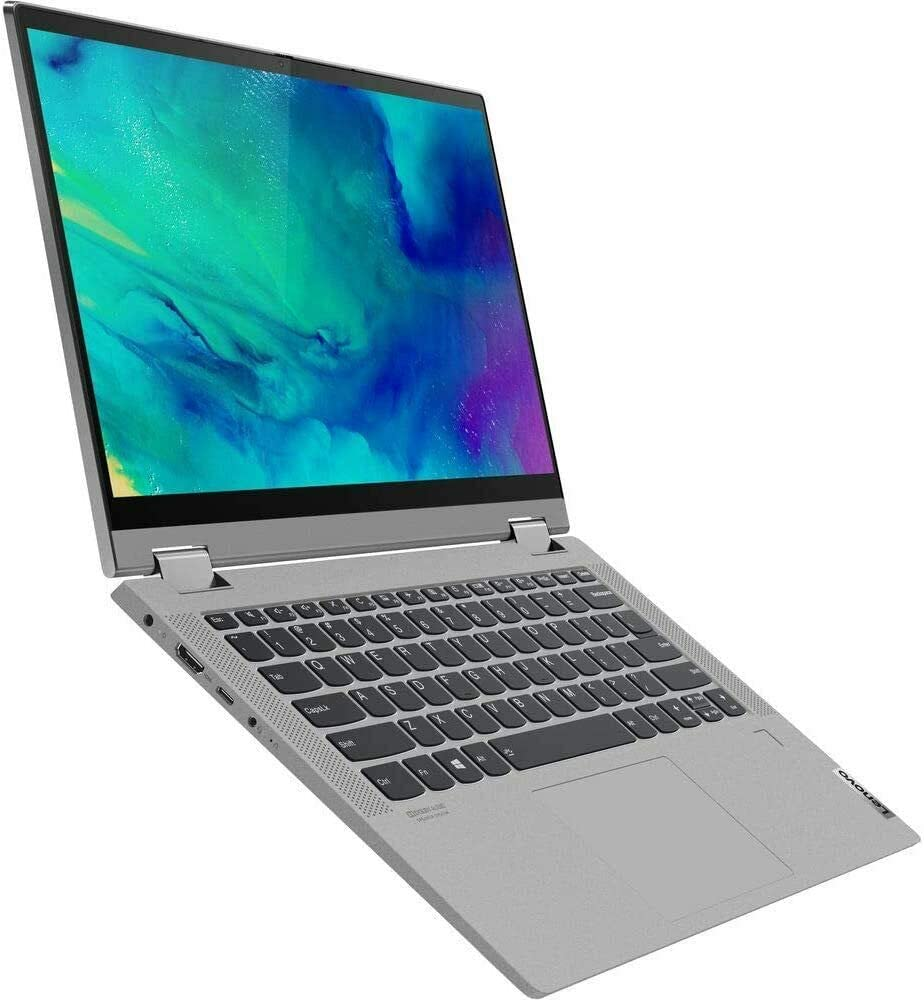 Lenovo Flex 5 2-in-1 Laptop: 10th Generation Core i5-1035G1, 512GB SSD, 16GB RAM, 14