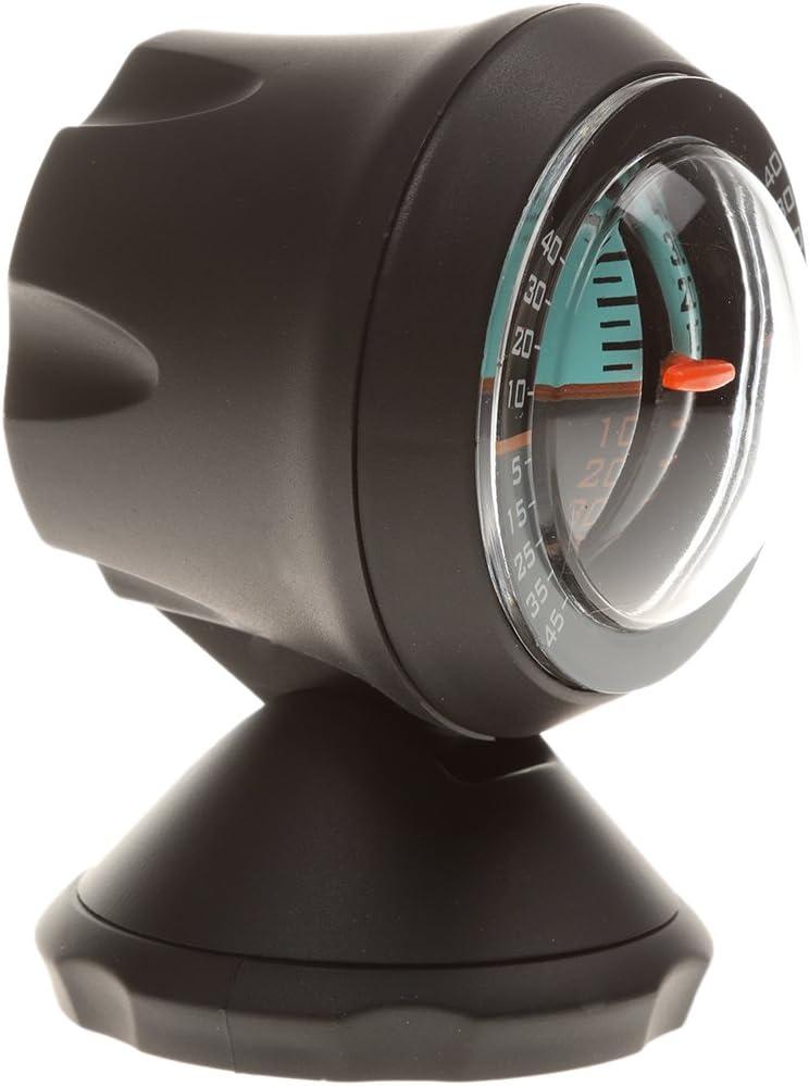 Inclinómetro Coche Pendiente ángulo De Medidor De Nivel Buscador ...