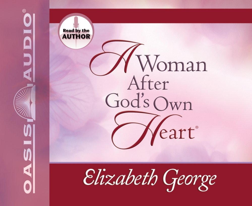 A Woman After God's Own Heart PDF