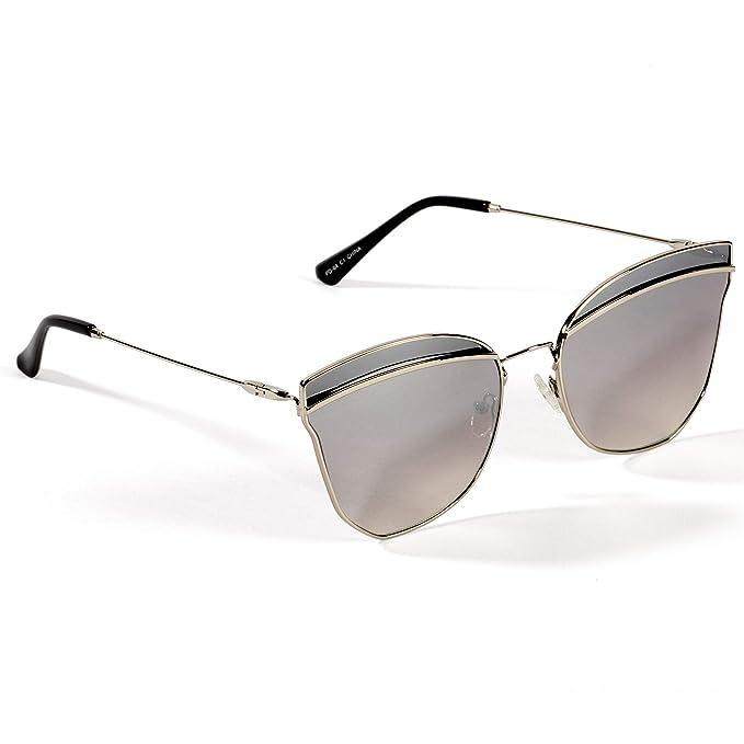 Amazon.com: Gafas de sol polarizadas con funda y gamuza, de ...
