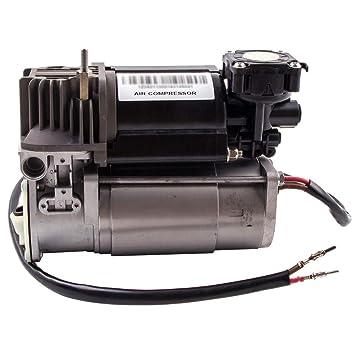 Air Suspension Compressor Pump for Land Rover Range Rover 2003-2005 LR011838