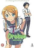 Oreimo [Reino Unido] [DVD]