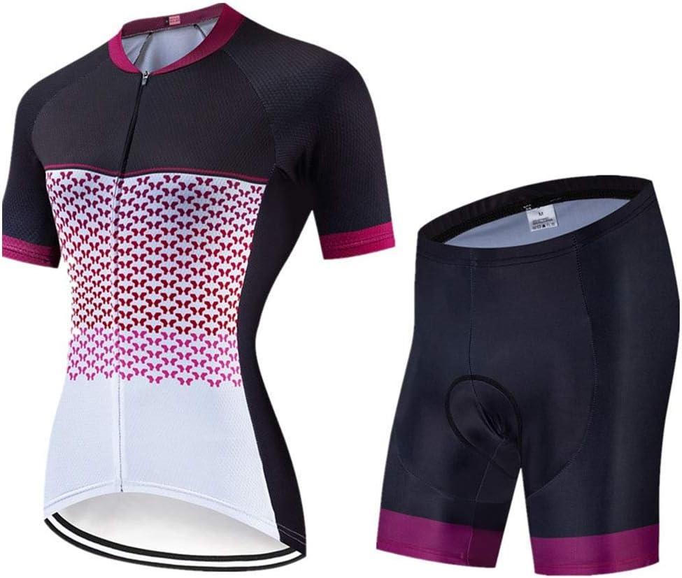 Ambiguity Maillots Ciclismo Hombre 2020 Equipo Transpirable Ciclismo Jersey MTB Bicicleta Ropa Conjunto Maillot Mujeres Hombres Traje Bicicleta