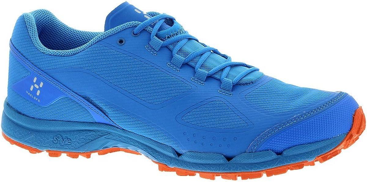 Haglofs Gram Comp II Zapatilla De Correr Para Tierra - AW15 - 42: Amazon.es: Zapatos y complementos