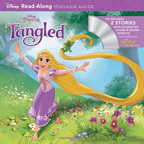 Ever After Read-Along Storybook and CD Bindup ()