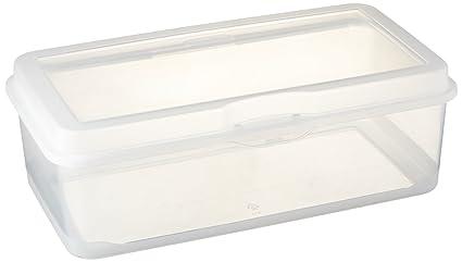 Merveilleux Sterilite Large Flip Top Storage Box, Set Of 12