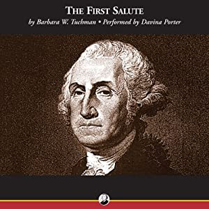 The First Salute Audiobook