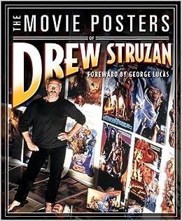 Drew Struzan Posters