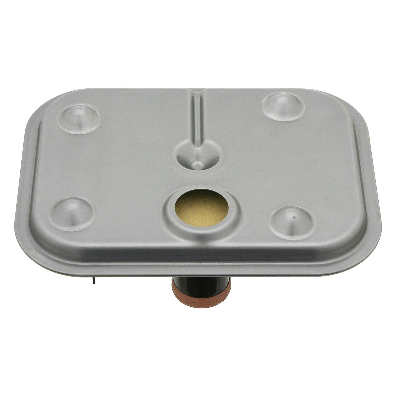 febi bilstein 24536 Getriebeö lfilter fü r Automatikgetriebe, 1 Stü ck Ferdinand Bilstein GmbH + Co. KG
