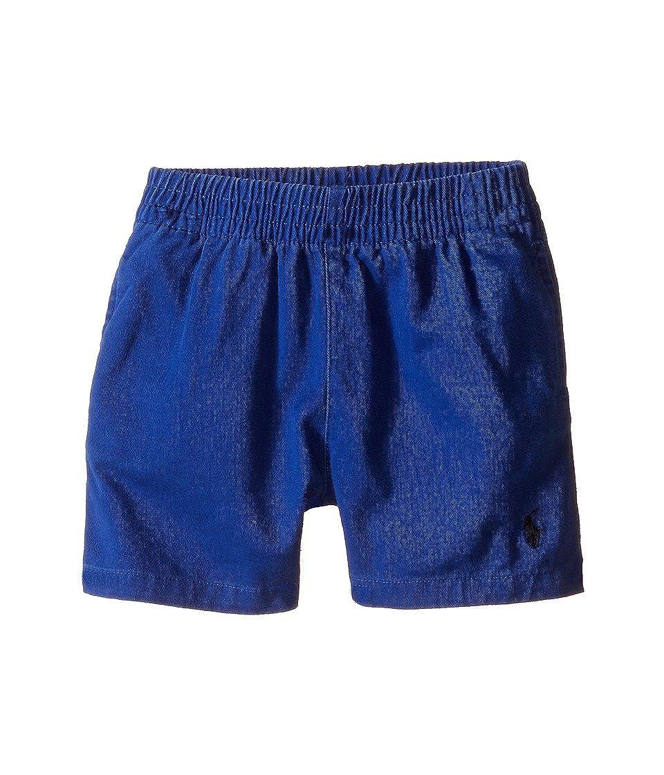 Ralph Lauren Polo Baby Boys Shorts Age 18 mths