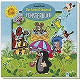 """Fenster-Pappenbuch """"Der kleine Maulwurf"""""""