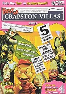 Best of Crapston Villas, Vol. 1