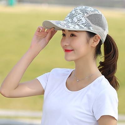 BCX Chapeau femme été sauvage chapeau crème solaire chapeau chapeau de  soleil couverture UV protection parasol a04f83fa74c