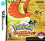 Pokemon HeartGold Product Image