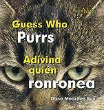 Purrs, Dana Meachen Rau, 0761434801