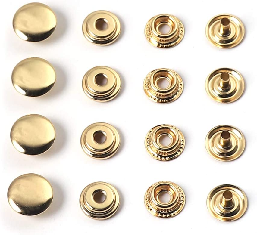 "Solid Brass Diamond Spots 5//8/"" Nickel Plated Pkg Of 100 Studs For Leather"