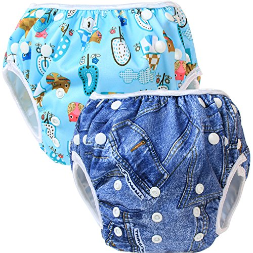 Teamoy Diaper Newborn Cloth Comfortable