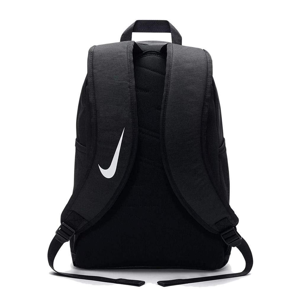 dc6587483 Mochila Nike Brasilia Backpack M - Ba5329-010 - Preta: Amazon.com.br:  Esportes e Aventura