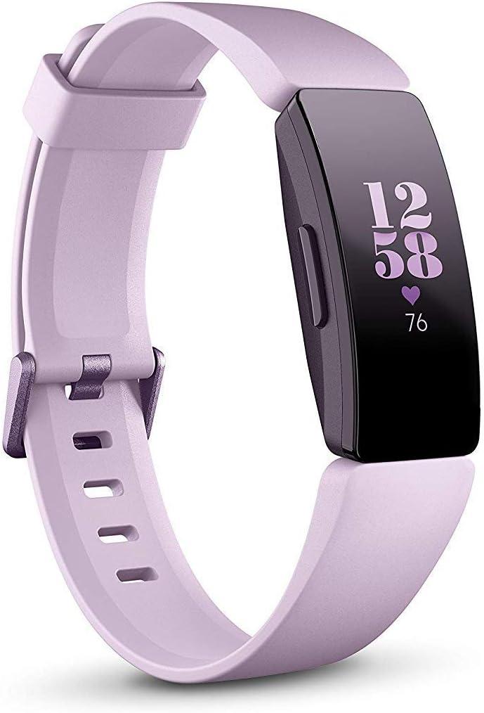 Fitbit Inspire et Inspire HR Bracelets d'activité forme, sport & bien-être :...