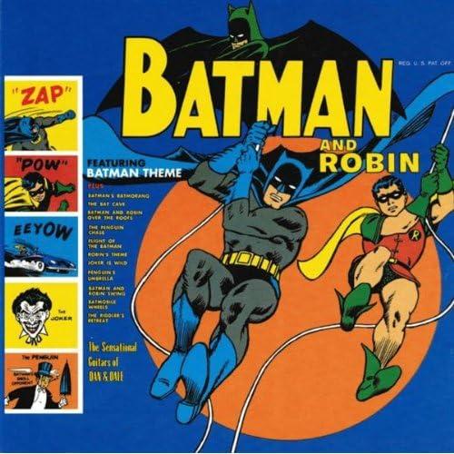Robin's Theme