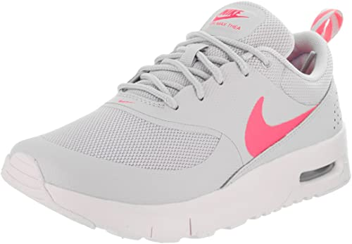 Nike Air Max Thea GS kids shoes grey pink