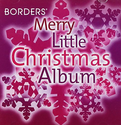 Borders Merry Little Christmas - Ray Andy