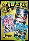 Toxie's Triple Terror, Vol. 6