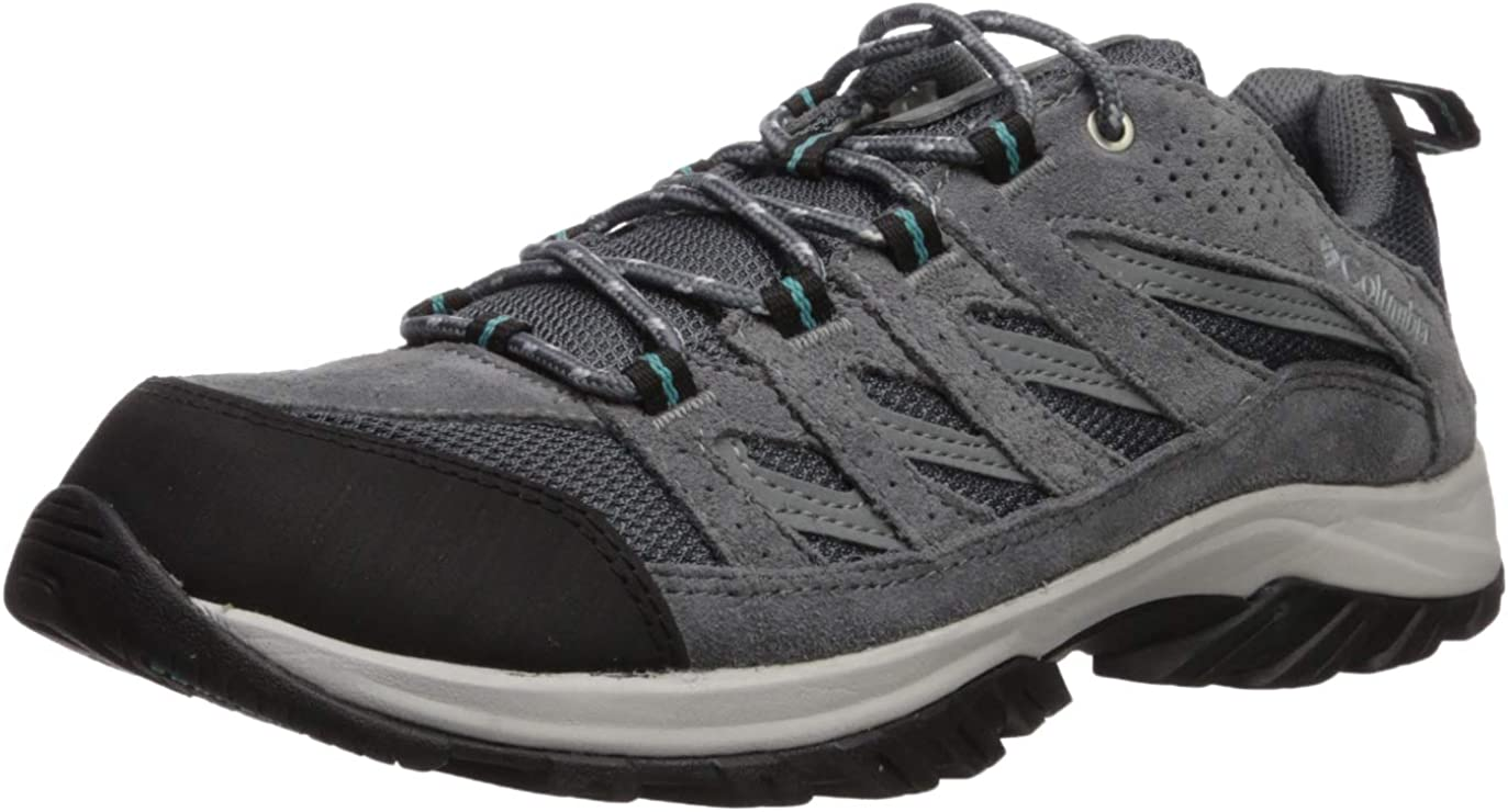 Columbia Women's Crestwood Hiking Shoe