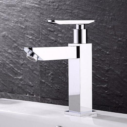Rmckuva Waschtischarmaturen Bad Wasserhahn Messing Moderne