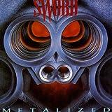 Sword/Metalized