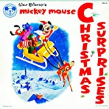 Mickey Mouse Christmas Surprises, Walt Disney (MM30)