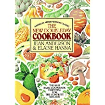 The New Doubleday Cookbook