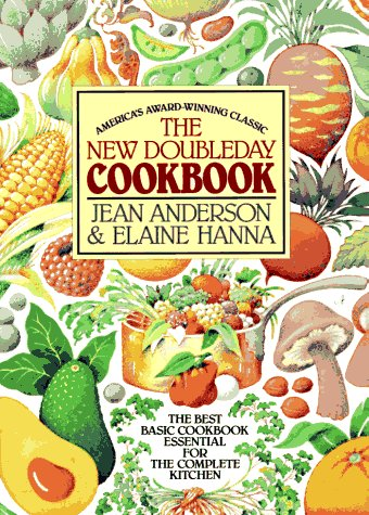 The New Doubleday Cookbook