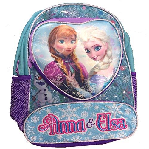 Disney Frozen Princess Backpack Pocket