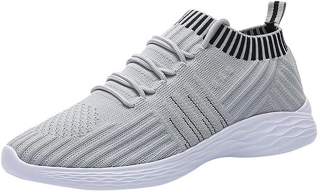 Zapatillas Deportivas De Mujer sin Cordones Zapatos Running ...