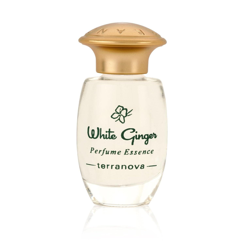 Terranova White Ginger Perfume - 0.4 Fl Oz