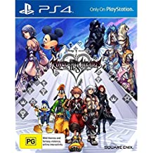 Kingdom Hearts HD 2.8 Final Chapter Prologue PS4 Playstation 4