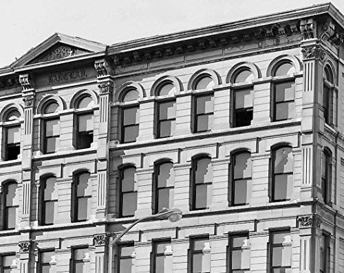 Historic Photo   Barclay Block, 1755 Larimer Street, Denver, Denver County, CO 1 Photograph 44in x 32in