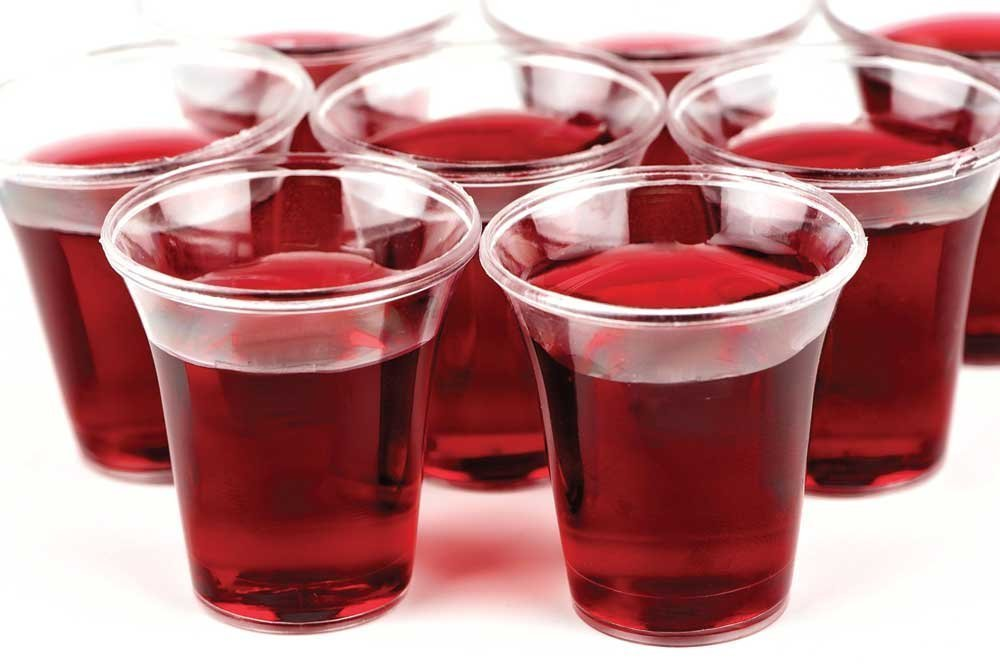 Disposable Communion Cups - Box of 1000 - NEW