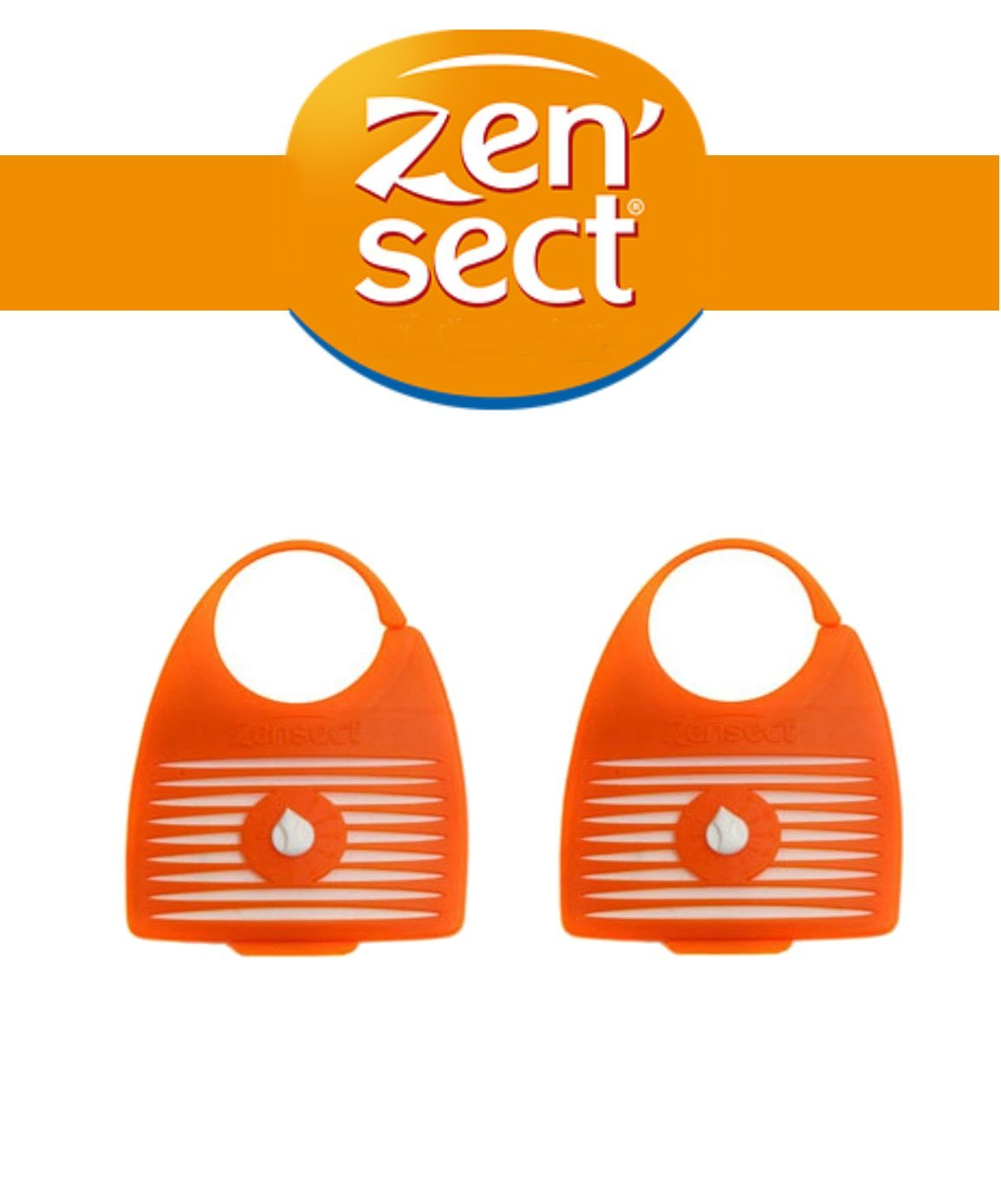 Zensect Hanging Moth Proofer Bags 2 Pack