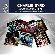 7 Classic Albums - Charlie Byrd