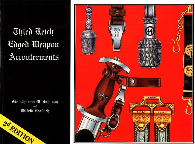 Third Reich Edged Weapon Accouterments