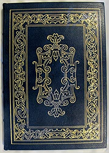 She Stoops To Conquer Oliver Goldsmith Easton Press Tm
