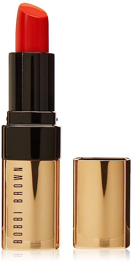 Recensione Rossetto Bobbi Brown Luxe Lip Color | ClioMakeUp