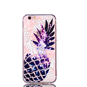 coque iphone 6 ananas