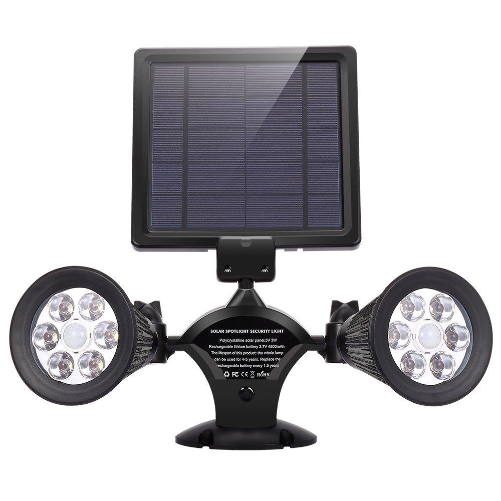 $31.99 (Reg. $90) Solar Motion...