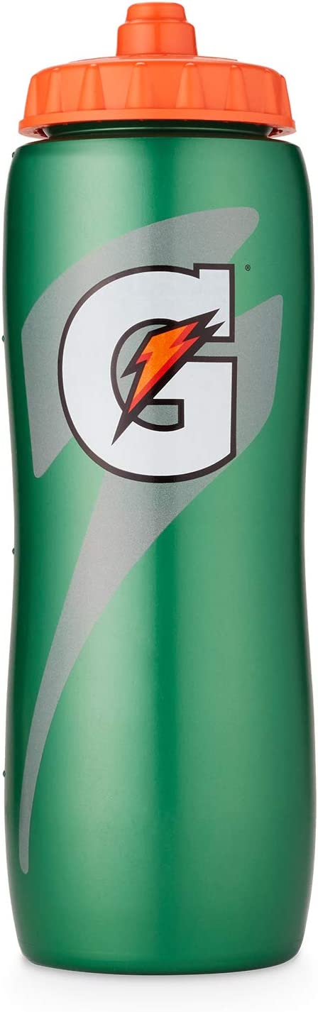 Gatorade Squeeze Bottle Multiple Sizes : Grocery & Gourmet Food