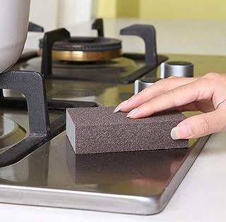 XingYue Direct Brosse de Nettoyage pour la Maison Éponge Nano Emery Brosse de Cuisine détartrante Nettoyant de Lavage